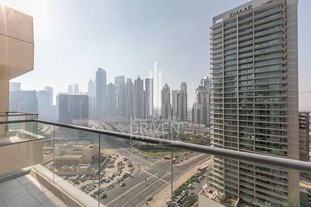2 Bedroom Apartment for Rent in Downtown Dubai, Dubai - Brand New 2BR Apartment   Prime Location