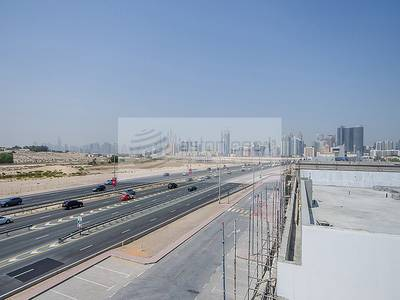 معرض تجاري  للايجار في البرشاء، دبي - Shell and Core Retail Shop| New Building