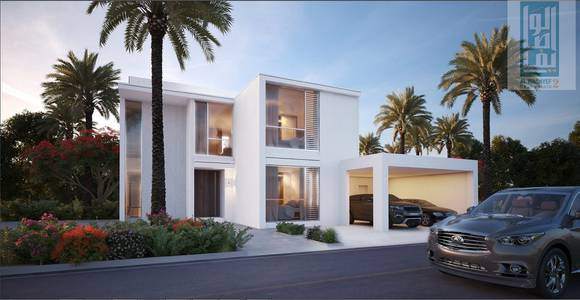 3 Bedroom Villa for Sale in Dubai Hills Estate, Dubai - , Luxury villa In the best golf course in Dubai payment plan post handover 3 years. 3 bedroom