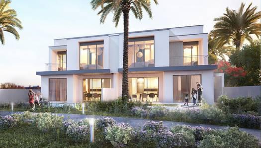 4 Bedroom Villa for Sale in Umm Suqeim, Dubai - - Own Amazing 5 Br Villa In Umm Suqeim Road , 4 Years Installment