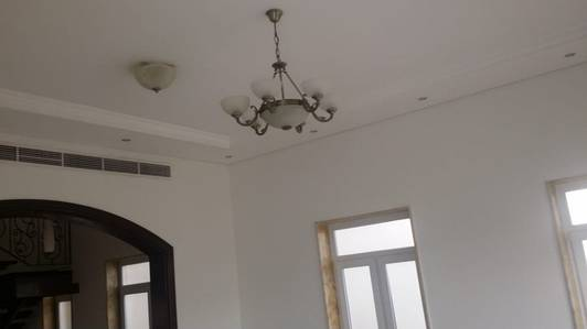 3 Bedroom Villa for Rent in Al Warqaa, Dubai - SEMI INDEPENDENT 3 BED/HALL/KITCHEN VILLA FOR RENT IN AL WARQAA-3