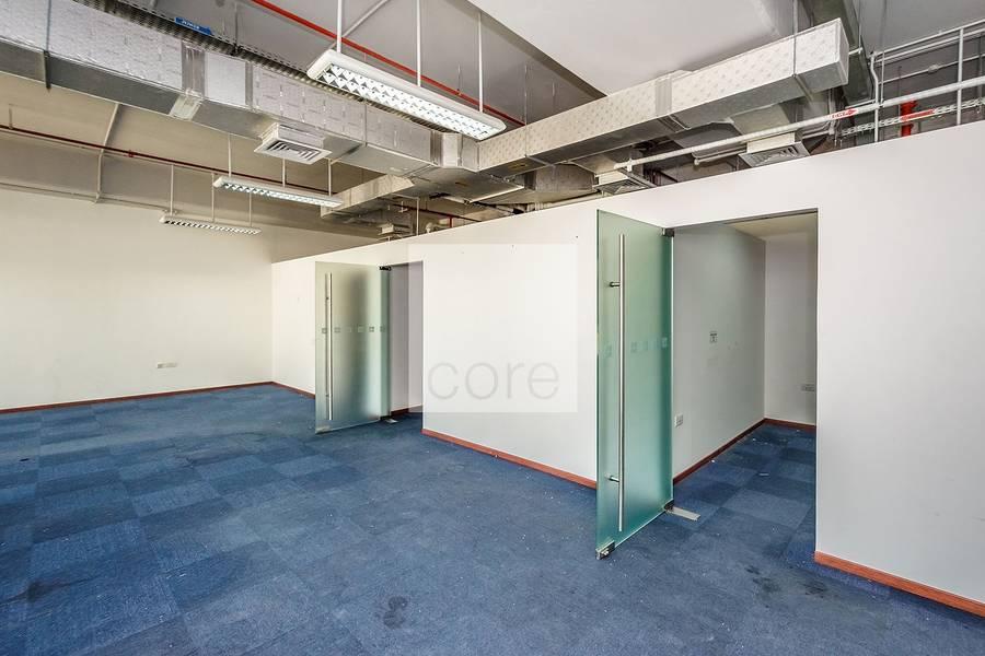 10 Shell and Core unit I Mid Floor I Grade A