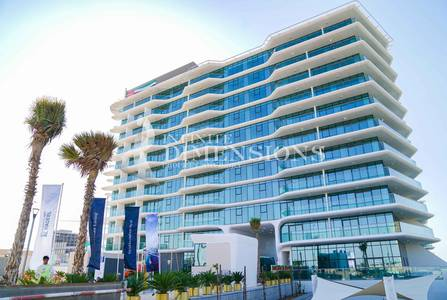 Studio for Sale in Al Raha Beach, Abu Dhabi - Invest Now! Studio with Partial Sea View