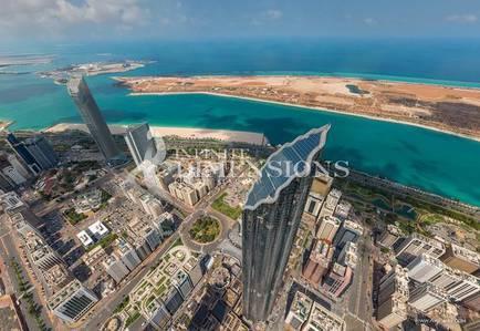 Building for Sale in Al Khalidiyah, Abu Dhabi - Residential Building in Khalidiya with 8% ROI  for Sale!