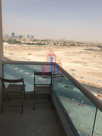 Studio for Sale in Dubai Production City (IMPZ), Dubai - Good Investment I Studio I Crescent Tower  B