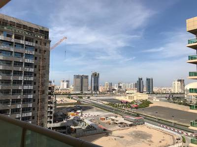 1 Bedroom Flat for Rent in Dubai Sports City, Dubai - 1BHK FURNISHED APARTMENT IN ELITE 1 IN GOOD PRIZE ONLY IN 47K (4 PAYMENT ) READY TO MOVE IN