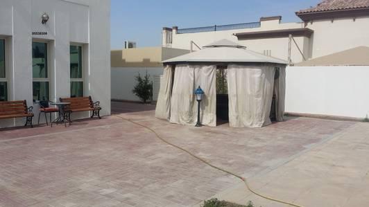 5 Bedroom Villa for Rent in Nad Al Sheba, Dubai - NICE AND CLEAN 5BED/HALL/MAJLIS/MAID ROOM VILLA FOR RENT IN NAD AL SHIBA-4