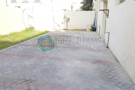 5 Bedroom Villa for Rent in Khalifa City A, Abu Dhabi - Amazing 5BR. Villa in Madinat Khalifa A