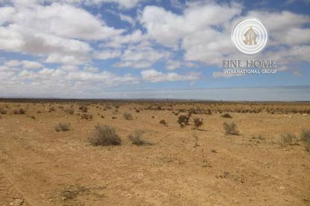 Plot for Sale in Shakhbout City (Khalifa City B), Abu Dhabi - Good Residential Land in Shakhbout City