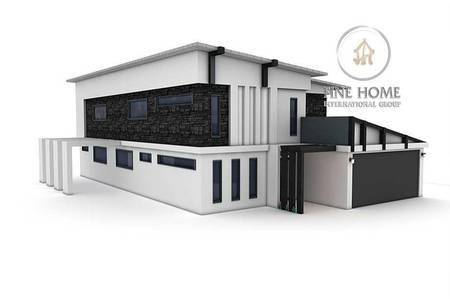 2 Bedroom Villa for Sale in Al Shamkha, Abu Dhabi - Good Villa in Al Shamkha South_Abu Dhabi