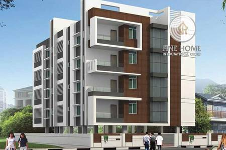 Building for Sale in Electra Street, Abu Dhabi - Nice Building in Electra Street_Abu Dhabi