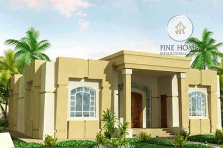 6 Bedroom Villa for Sale in Al Raha Beach, Abu Dhabi - Beautiful 6BR Popular House in Al Rahba