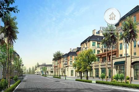 6 Bedroom Villa for Sale in Al Raha Beach, Abu Dhabi - 3 Villa Compound in Al Nahda