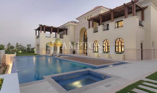 7 Bedroom Villa for Sale in Mohammad Bin Rashid City, Dubai - Mediterranean | On the Island | Lagoon access