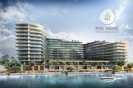 Studio for Sale in Al Raha Beach, Abu Dhabi - Amazing Studio in Al Hadeel Tower