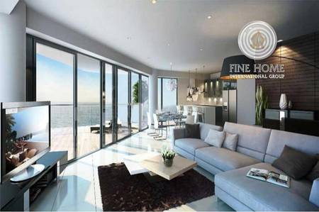 Studio for Sale in Al Raha Beach, Abu Dhabi - Apartment in Al Hadeel Tower