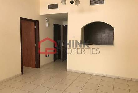 1 Bedroom Apartment for Sale in Dubai Silicon Oasis, Dubai - Best ROI 1Bed For Sale Large Balcony DSO