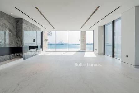 5 Bedroom Apartment for Sale in Palm Jumeirah, Dubai - Duplex | Sea View | Beach Access