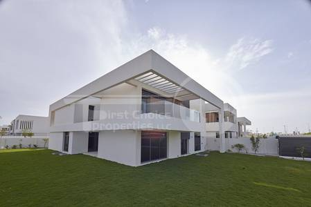 5 Bedroom Villa for Sale in Yas Island, Abu Dhabi - With Flexible Payment Plan! Invest Now!!
