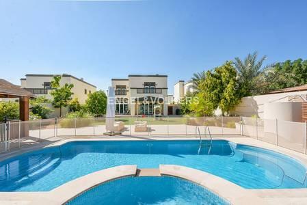 4 Bedroom Villa for Rent in Jumeirah Park, Dubai - Full lake view   Upgraded  