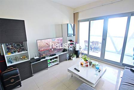 1 Bedroom Apartment for Rent in DIFC, Dubai - Large Layout | Naturally  Bright | Avail