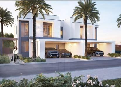 4 Bedroom Villa for Sale in Dubai Hills Estate, Dubai - 4BR MAPLE Villas | 50% Off on DLD Fee