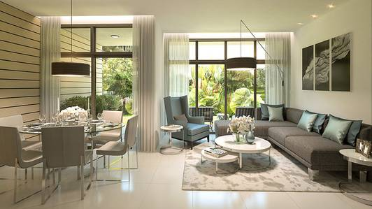 3 Bedroom Villa for Sale in Dubailand, Dubai - Take the offer Buy a villa in Dubai and get 10 years of services paid for this offer