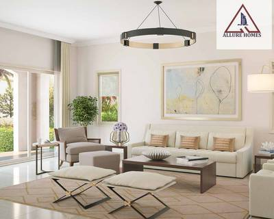 3 Bedroom Villa for Sale in Dubailand, Dubai - 3 BR INDEPENDENT VILLA+MAID / 75% FOR 5 YEARS POST HANDOVER