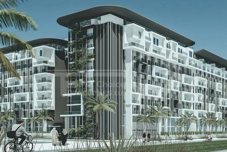 Studio for Sale in Masdar City, Abu Dhabi - Call us and Invest!Studio Flat in Masdar