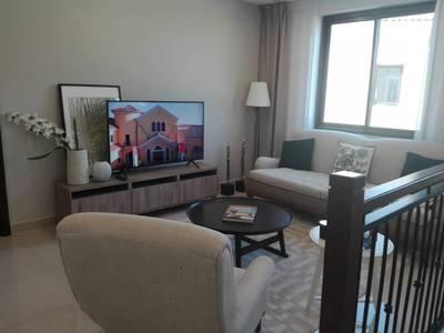 4 Bedroom Villa for Sale in Dubai South, Dubai - Villa for sale in Dubai receipt within two years and installment of 5 years