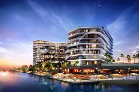 3 Bedroom Flat for Sale in Al Raha Beach, Abu Dhabi - Completed Unit!With Sea view + Wardrobes