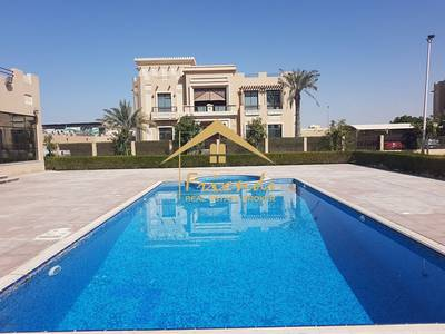 5 Bedroom Villa for Rent in Al Khawaneej, Dubai - Luxurious 5 bedroom Villa with spacious yard + maids room in Al Khawaneej for rent AED 240