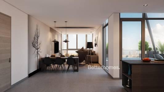 2 Bedroom Flat for Sale in Jumeirah Village Circle (JVC), Dubai - Penthouse |  Dec 2019  | Top Facilities