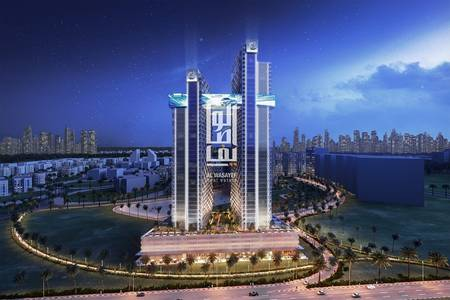 4 Bedroom Penthouse for Sale in Al Barsha, Dubai - OWN LUXURY LIFE STYLE WITH 10% DOWN PAYMENT ONLY..