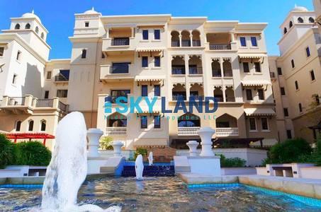 فلیٹ 1 غرفة نوم للايجار في جزيرة السعديات، أبوظبي - VACANT NOW ! 1Bed Apt in Saadiyat - Low Price
