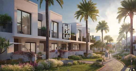 3 Bedroom Villa for Sale in Dubai South, Dubai - 1 week offer!  5% only to book your cheapest  premium villa  in dubai!!