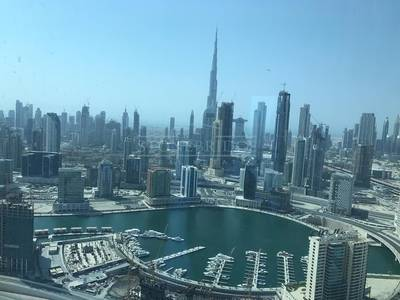 Floor for Sale in Business Bay, Dubai - Full Floor - 20% Below OP - Above 50 Floor