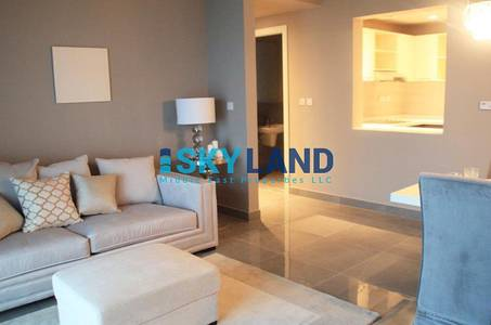 1 Bedroom Flat for Sale in Masdar City, Abu Dhabi - BRAND NEW ! 1 Bedroom Apt in Leonardo Residences - Ready !