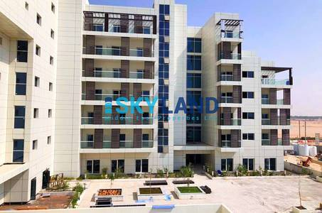 2 Bedroom Apartment for Sale in Masdar City, Abu Dhabi - BRAND NEW ! 2 Beds Apt in Leonardo Residences - Ready Now !