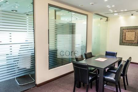 Fully fitted and furnished office | Almas
