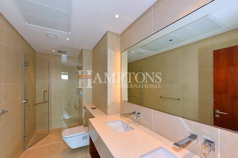 10 Very High Floor | Full Marina | Vacant