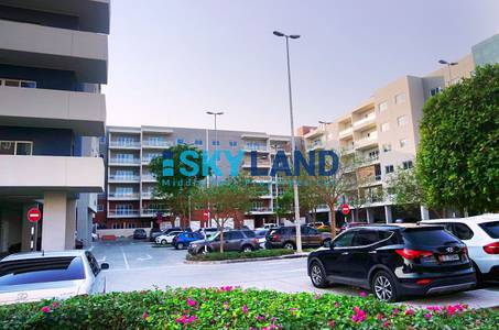 1 Bedroom Flat for Sale in Al Reef, Abu Dhabi - VACANT ! Type C 1Bed ! Close to the Pool