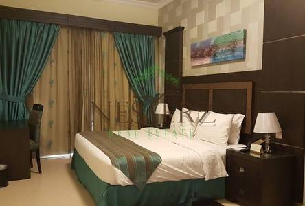 1 Bedroom Apartment for Rent in Al Barsha, Dubai - Walking Distance to MOE All Inclusive 4 Cheques