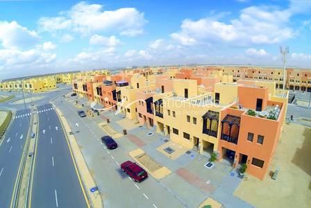 2 Bedroom Villa for Sale in Hydra Village, Abu Dhabi - Hottest Deal! 2 BR Villa w/ Roof Terrace