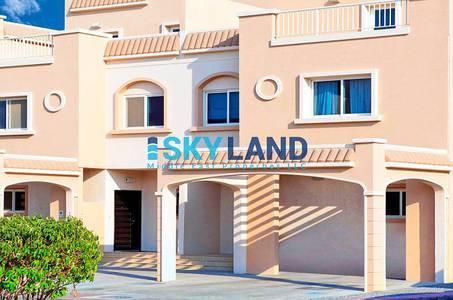 فیلا 2 غرفة نوم للبيع في الريف، أبوظبي - WOW ! Beautiful 2Beds Villa in Mediterranean - Call now !