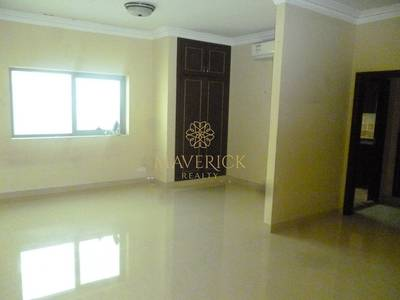 Studio for Rent in Al Majaz, Sharjah - Bright Studio Flat | Close to City Center - Sharjah