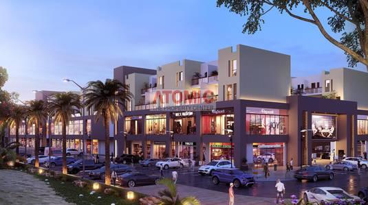 3 Bedroom Villa for Sale in International City, Dubai - THREE AL WARSAN VILLA FOR SALE IN WARSAN VILLAGE. SINGLE ROW