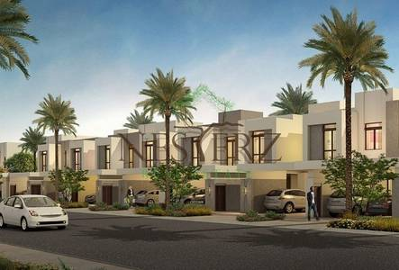 4 Bedroom Villa for Sale in Town Square, Dubai - PRIME LOCATION! Noor 4BR+Maid at TOWN SQUARE by NSHAMA
