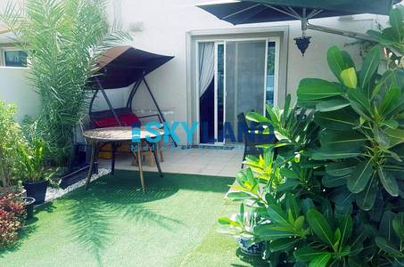 3 Bedroom Villa for Sale in Al Reef, Abu Dhabi - 3BR+Maid Close to Pool and Community Ctr