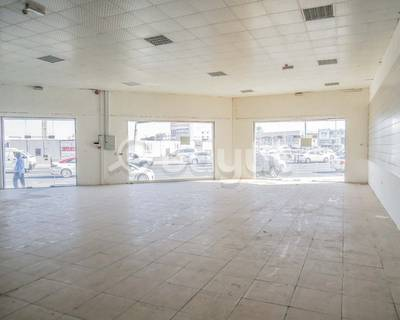 Shop for Rent in Industrial Area, Sharjah - Shop for Rent